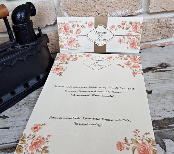 Invitatie Botez cod 2706 1