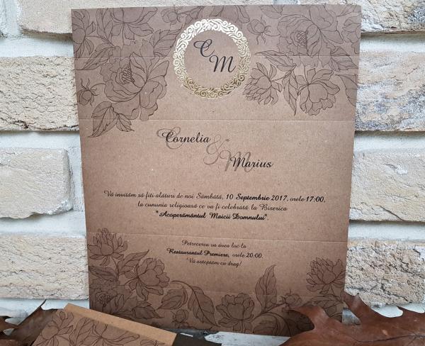 Invitatie Botez cod 2708 1