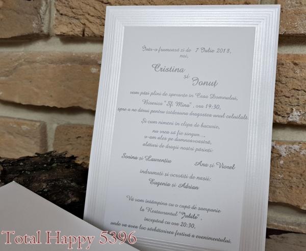 Invitatie Botez cod 5396 1