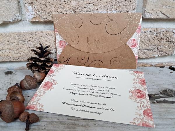 Invitatie Botez cod 2717 0