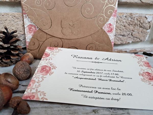 Invitatie Botez cod 2717 1