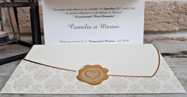 Invitatie cod 2715
