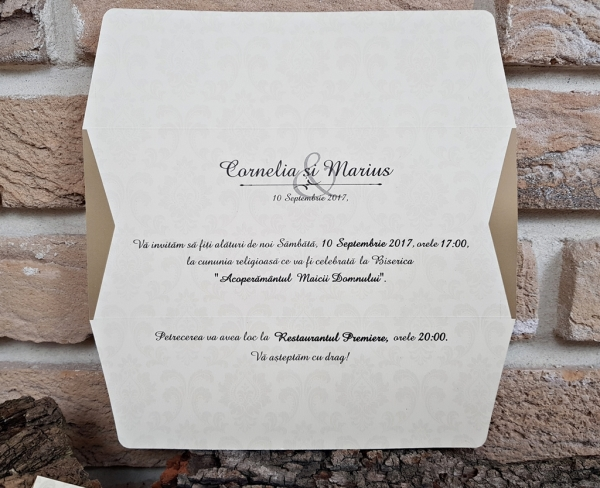 Invitatie cod 2703 1