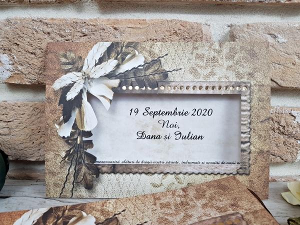 Invitatie cod 2737 1