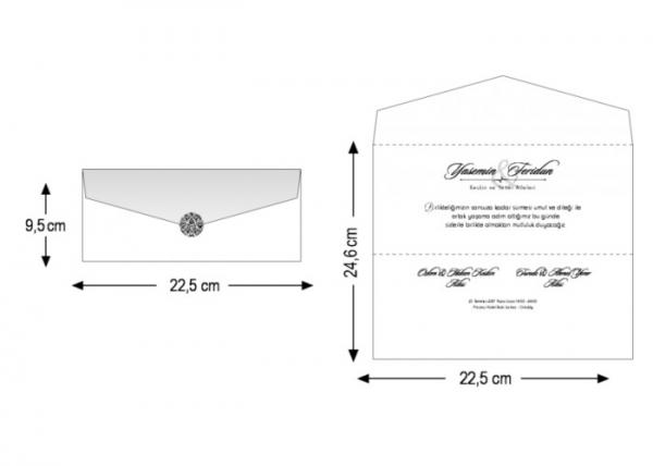 Invitatie cod 2668 3
