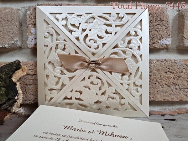Invitatie nunta cod 5448 1