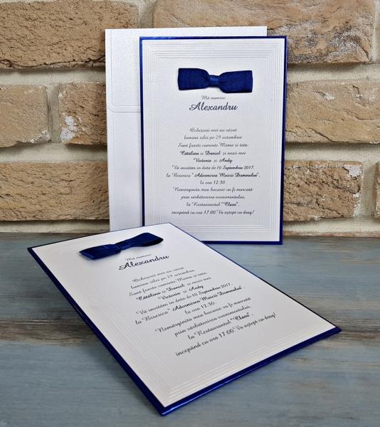 Invitatie Botez cod 6185