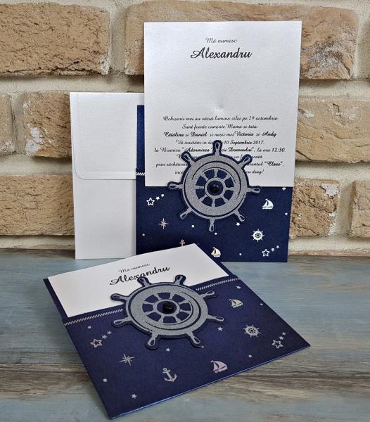 Invitatie Botez cod 6196 0